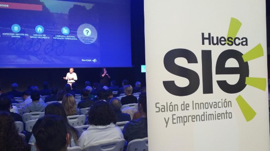 La octava edición del SIE se celebrará el 24 y 25 de octubre en el Palacio de Congresos de la capital oscense