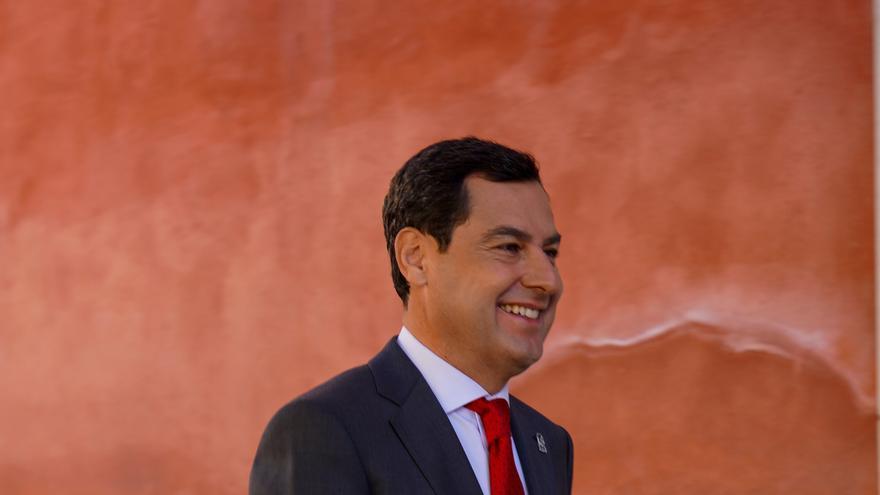 """Moreno (PP-A) afirma que """"el susanismo ha sido erradicado de las listas"""" y Díaz se dedica """"a la subsistencia"""""""