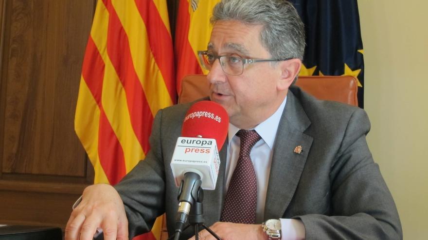 """Millo: """"Quien sostenga que existirán dos legalidades paralelas en España miente"""""""