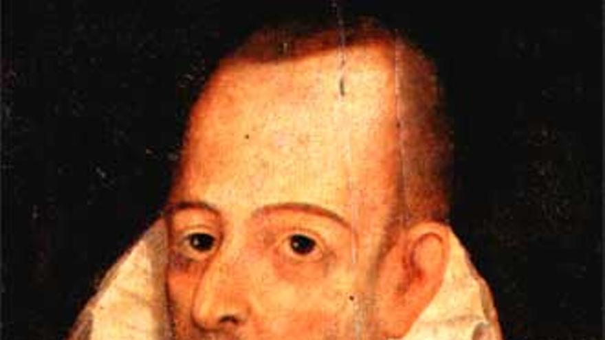 Miguel de Cervantes Saavedra / Foto: artehistoria.com