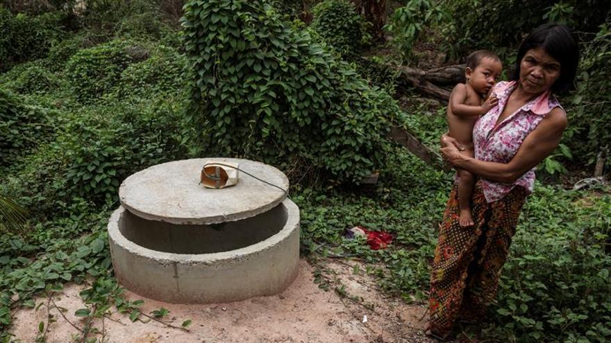 Camboya teme las inundaciones de La Niña tras la peor sequía en décadas