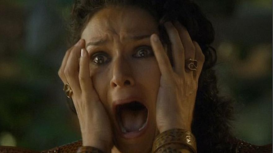 Ellaria Sand, en Juego de Tronos