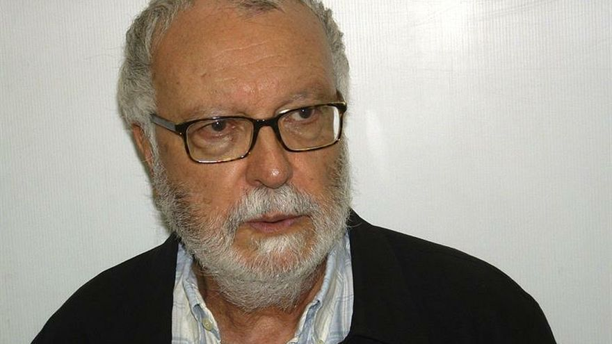 Falleció el periodista y dramaturgo Ángel García Pintado