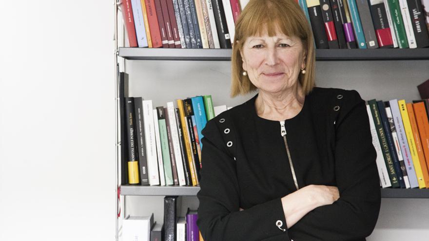 Judy Wajcman, profesora de la London School of Economics.