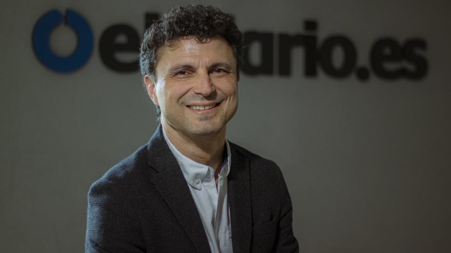 David Alonso, director de Negocio de Movilidad de Samsung España
