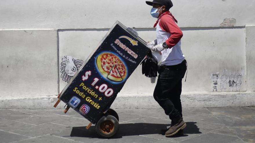 El Salvador registra primeros casos sospechosos de COVID-19 y hace ...