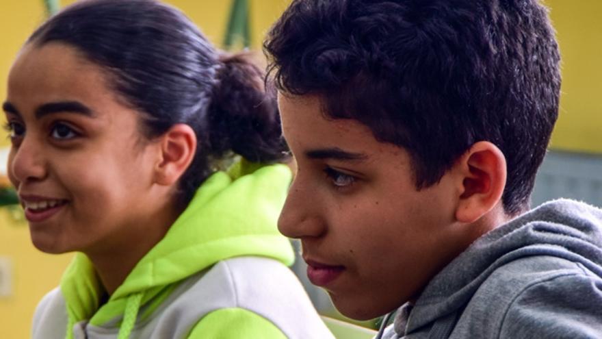 Foto: organización Educo