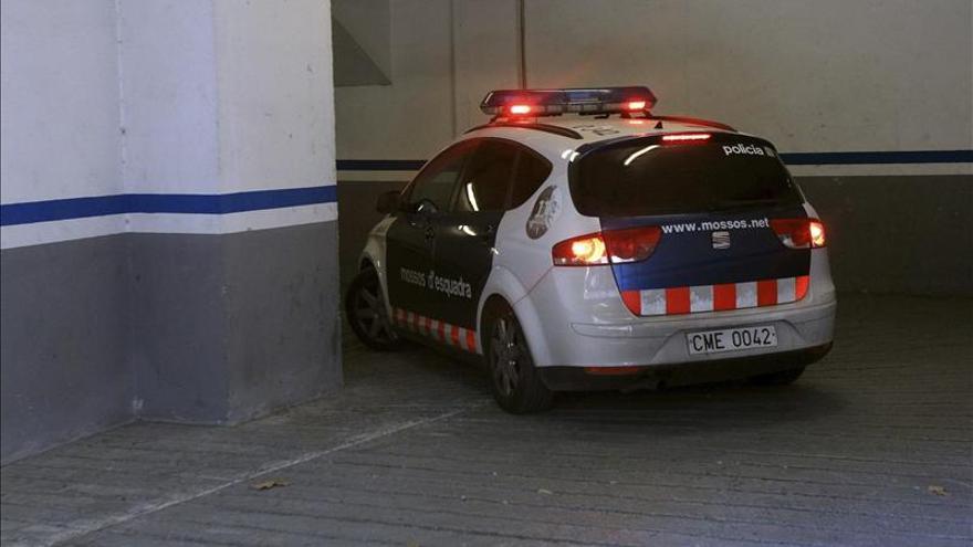 Los Mossos confiscan el mayor alijo de metanfetamina de Europa, con 131 kilos