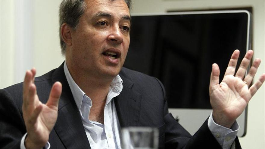 La SIP expresa su preocupación por el posible secuestro de una periodista española