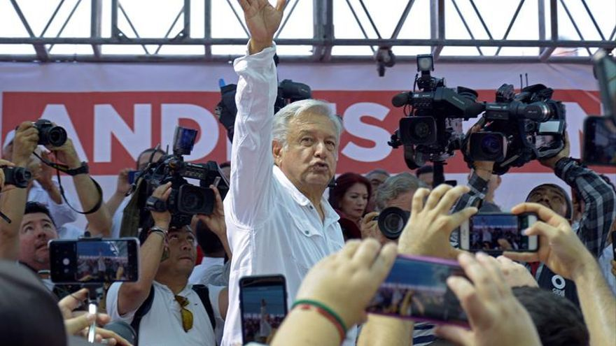 A pesar de las encuestas, ¿es posible todavía una derrota de López Obrador?