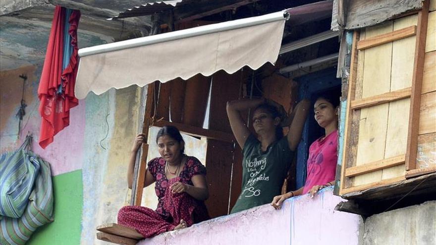Millones de mujeres y niñas, víctimas de redes de tráfico personas en India