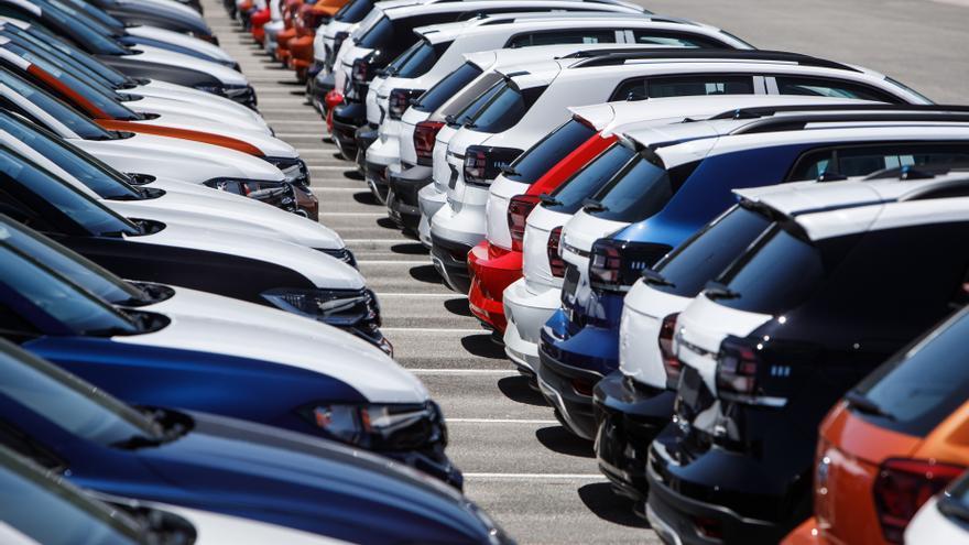 Campa de expediciones de Volkswagen Navarra