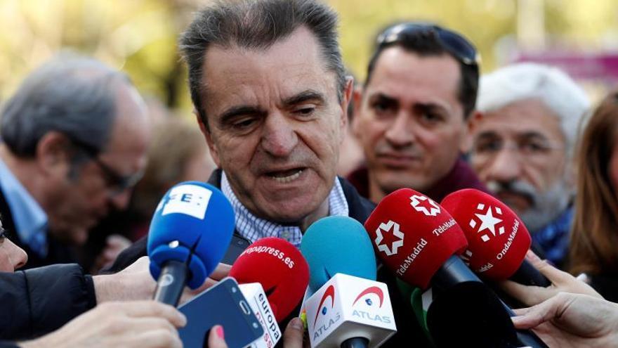 Franco: Marlaska sería magnífico candidato a alcalde, pero hay otras opciones