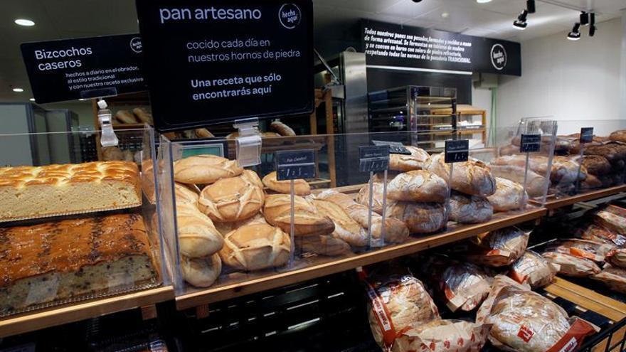La ingesta media de fibra de los españoles, muy por debajo de lo recomendado