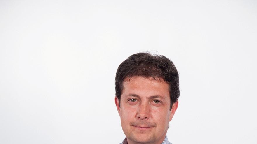 Francisco Pérez Torrecilla, alcalde de Sacedón