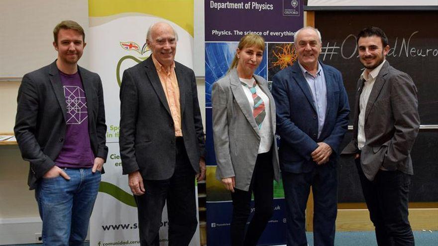 Expertos en Neurociencia conmemoran en Oxford el legado de Ramón y Cajal