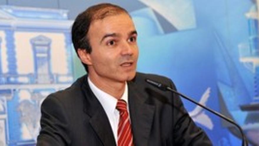 José Alberto Díaz Estébanez.