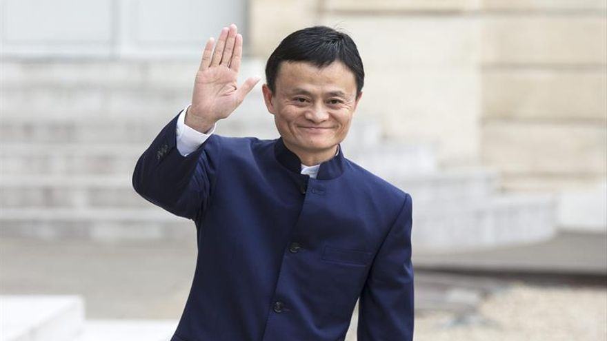 El presidente de Alibaba es nombrado asesor de un organismo de la ONU