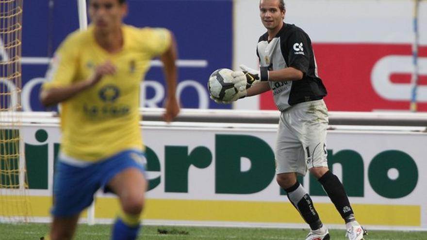 Del UD Las Palmas-Hércules #10