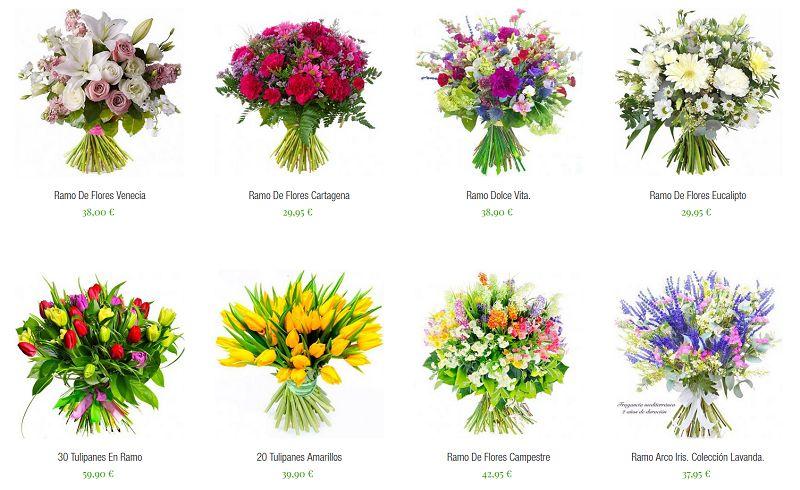 Si no podemos salir a buscar la primavera… al menos podemos meter las flores en casa