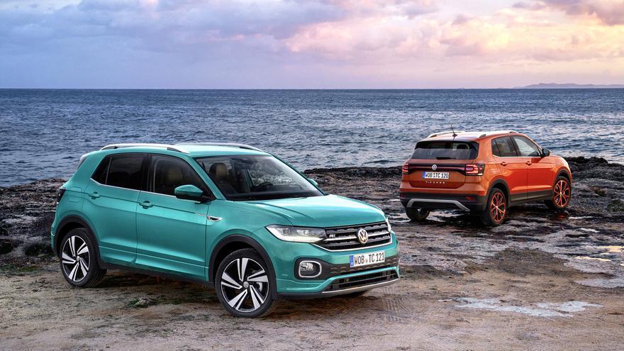 Volkswagen Canarias, cierra el primer semestre de 2019 con 3.288 matriculaciones, situándose como líder indiscutible en el mercado total del Archipiélago.