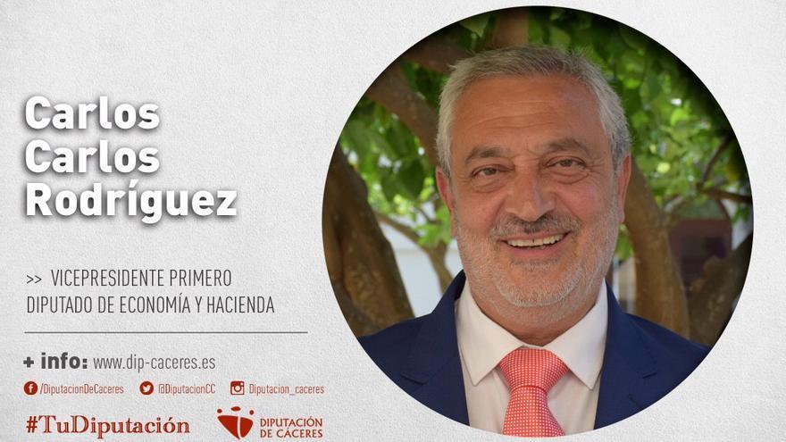 Carlos Carlos Rodriguez