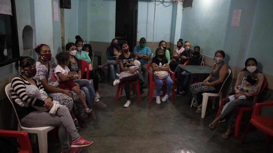 Las ONG venezolanas, entre la espada y la pared