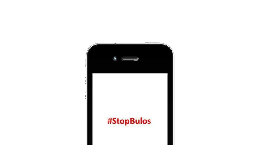 Campaña del Gobierno de Aragón contra los bulos en redes sociales.