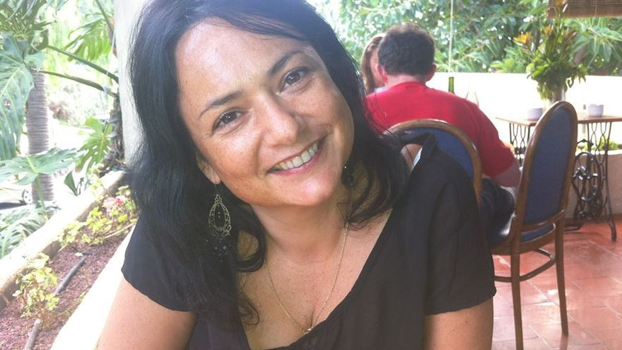 Blanca Delia García
