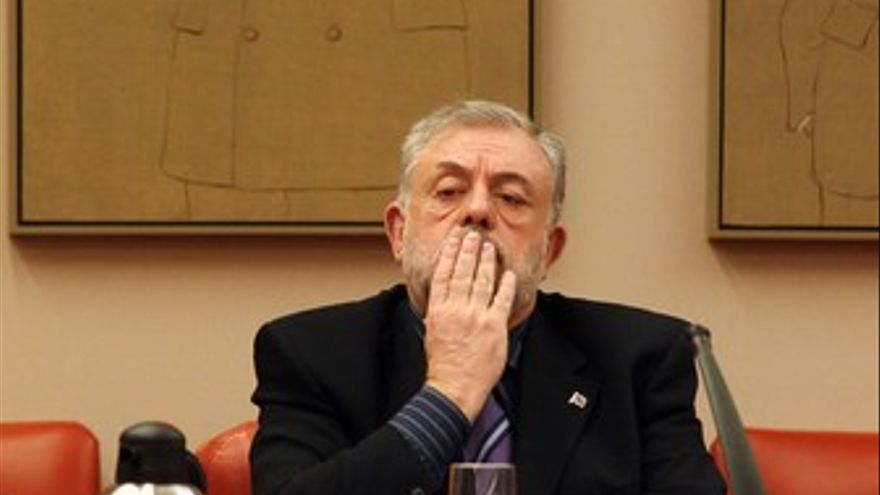 Secretario de Estado de la Seguridad Social, Octavio Granado