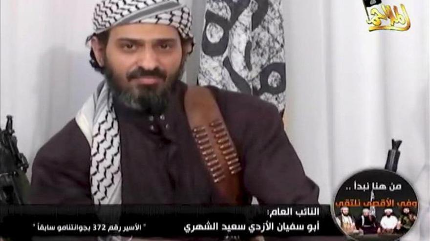 """Yemen anuncia la muerte del """"número dos"""" de Al Qaeda en la Península Arábiga"""