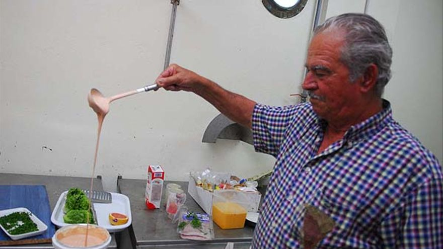 De la ruta gastronómica en San Cristóbal #3