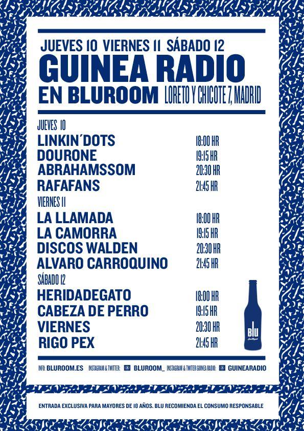 guinea-radio