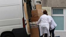 Los Juzgados de varias provincias ordenan a la Junta de Castilla y León a dar material de protección a todos los sanitarios en 24 horas