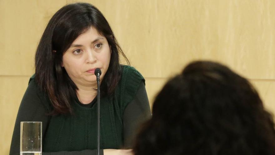 Policías Municipales presentan querella contra Rommy Arce y Monedero  por incitar al odio en el caso del mantero muerto