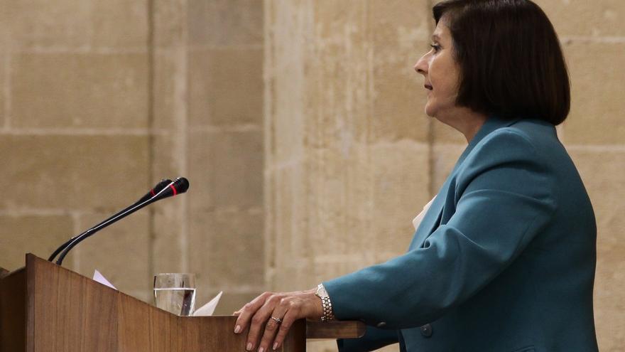 El Parlamento andaluz aprueba la ley de Participación Ciudadana que regula las consultas populares