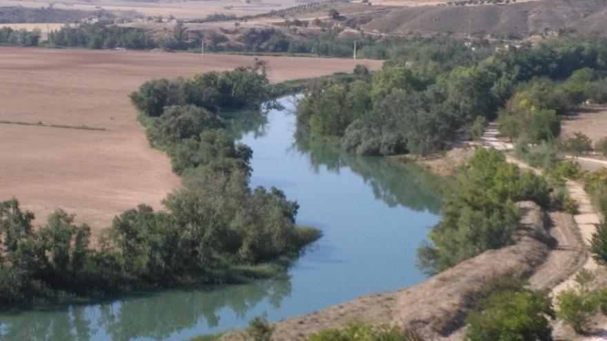 La influencia del río Tajo en la ciudad romana de Caraca