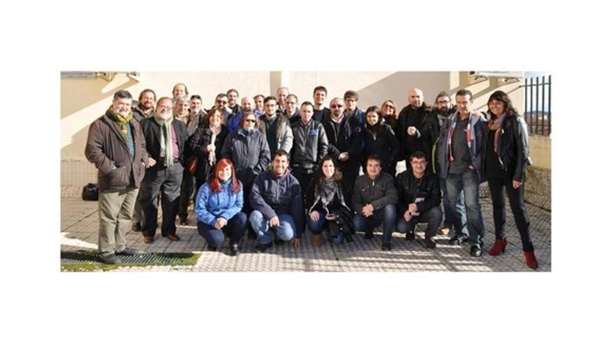 El manifiesto 'Cooperar para ganar Extremadura' pide más apoyos a través de la plataforma 'change.org'