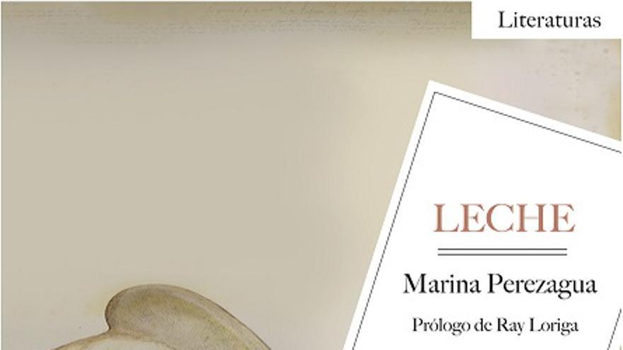 """Marina Perezagua: """"Escribo por el mismo motivo por el que nado: para vivir más en paz"""""""