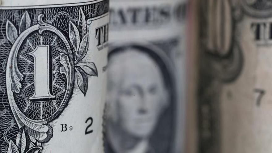Costa Rica ha usado 1.101 millones de dólares para equilibrar el tipo de cambio