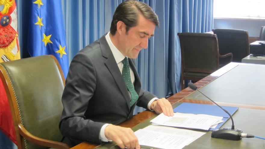 Solucionado el error informático que ha impedido ejercer el voto en Burgos por una disparidad en los datos