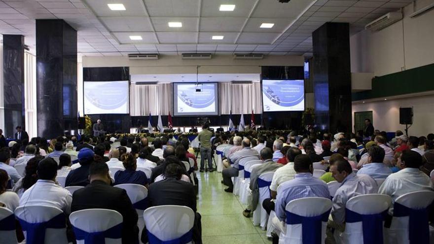 """El Gobierno de Nicaragua emite un """"libro blanco"""" sobre el canal interoceánico de HKND"""