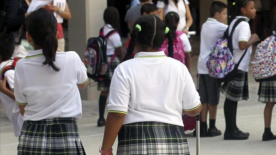 Los colegios concertados ahorran 4.091 millones al Estado, según la Iglesia