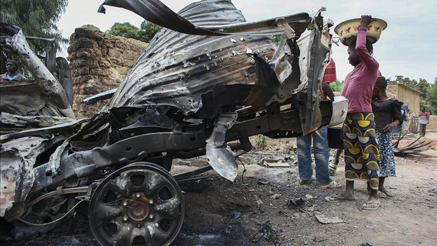 Ansar Dine dice haber matado a 11 personas en ataque contra poblado en Mali