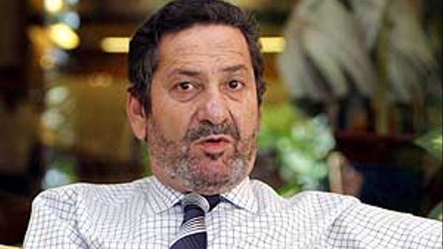 Ángel Luis Tadeo. (QUIQUE CURBELO)