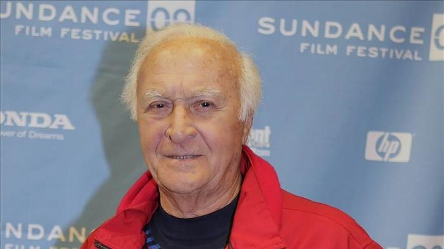 Muere a los 85 años el actor Robert Loggia