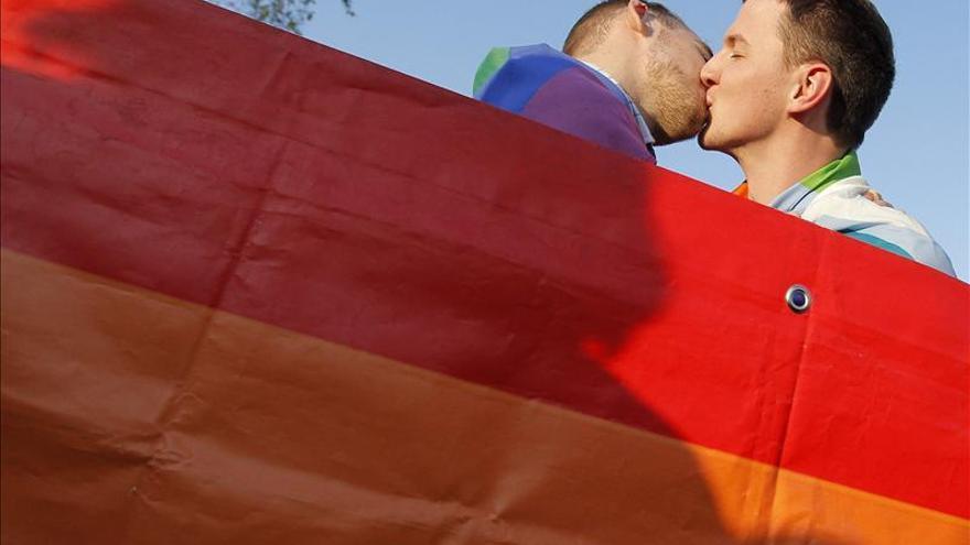 El Consejo Constitucional francés valida el matrimonio homosexual en Francia