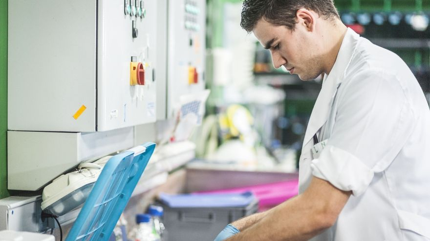 La UPO convoca 80 plazas para personal técnico de apoyo y gestión de la investigación