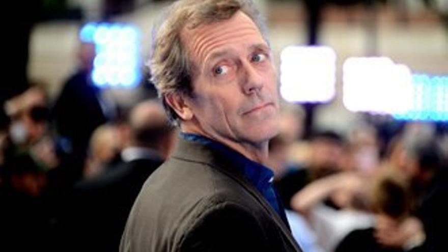 Hugh Laurie vuelve a TV como protagonista en 'Chance', nueva serie de Hulu