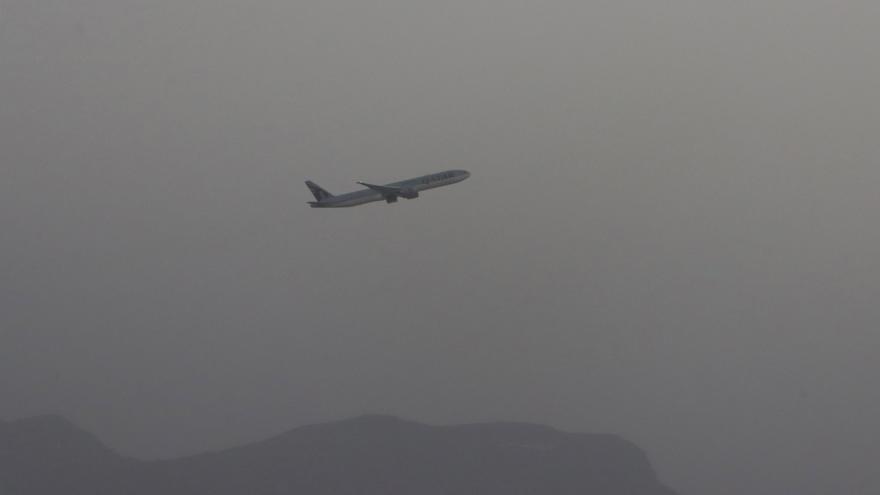Se reanudan los vuelos humanitarios de la ONU a Kabul tras la llegada de los talibanes